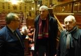 Kongres F.A.C.S. w Paryżu 13 listopada 2017 r.
