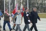 Obchody rocznicowe przy Grobie Nieznanego Żołnierza w dniu 14 lutego 2016 r.