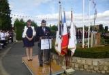 Uroczystości w Dechy w dniu 28 sierpnia 2016r.