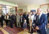 Uroczystość z okazji odsłonięcia tablicy pamięci – od Napoleona do Andersa – 18.06.2016 r.